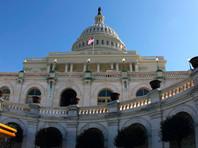 Конгресс США окончательно принял пакет мер поддержки экономики на 1,9 трлн долларов