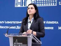 Ереван отверг заявление Баку о передаче Армении всех военнопленных