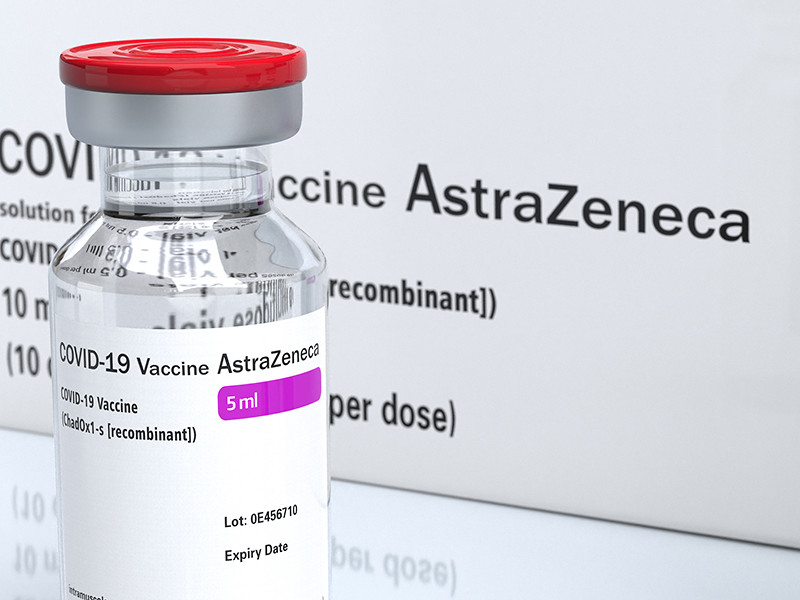 Власти Нидерландов и Ирландии решили приостановить использование вакцины AstraZeneca из-за случаев тромбоза после прививки