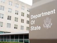 """Госдеп США перечислил """"существенные проблемы"""" с соблюдением прав человека в России и указал на """"атмосферу безнаказанности"""""""