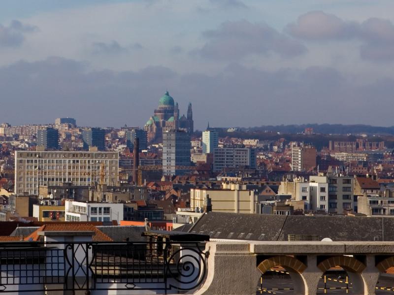 В Брюсселе полиция ввела патрули в штатском для борьбы с домогательствами