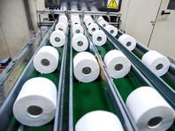 Bloomberg: Миру грозит нехватка туалетной бумаги