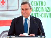 """Правительство Италии обещает принять новые меры против коронавируса - """"обоснованные и пропорциональные"""""""
