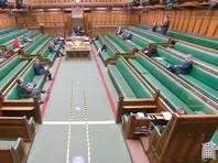 Палата общин Великобритании потребовала разработать план переоснащения и перевооружения армии