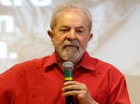 Верховный суд Бразилии аннулировал все приговоры экс-президенту Луле да Силве, обвиненному в коррупции