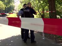 23 августа 2019 года августа в центре Берлина тремя выстрелами из пистолета убили участника второй чеченской кампании, 40-летнего Хангошвили