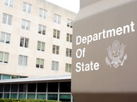 Госдеп США призвал власти РФ признаться в создании химоружия и уничтожить его, чтобы избежать новых санкций