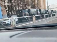 Минск, 27 марта 2021 года