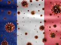 Во французской Бретани обнаружен новый, сложно выявляемый штамм коронавируса