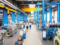 Завод Bergen Engines
