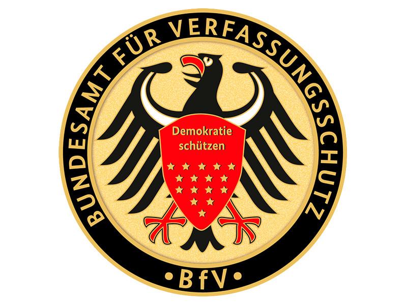"""Федеральная служба по защите Конституции Германии обвинила партию """"Альтернатива для Германии"""" (АдГ) в правом экстремизме"""
