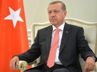 """Президент Турции Эрдоган назвал """"роскошным"""" ответ Путина на обвинения со стороны президента США"""