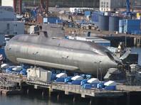 """Bild рассказал о десятках немецких субмарин, оснащенных """"опасным"""" оборудованием из России"""