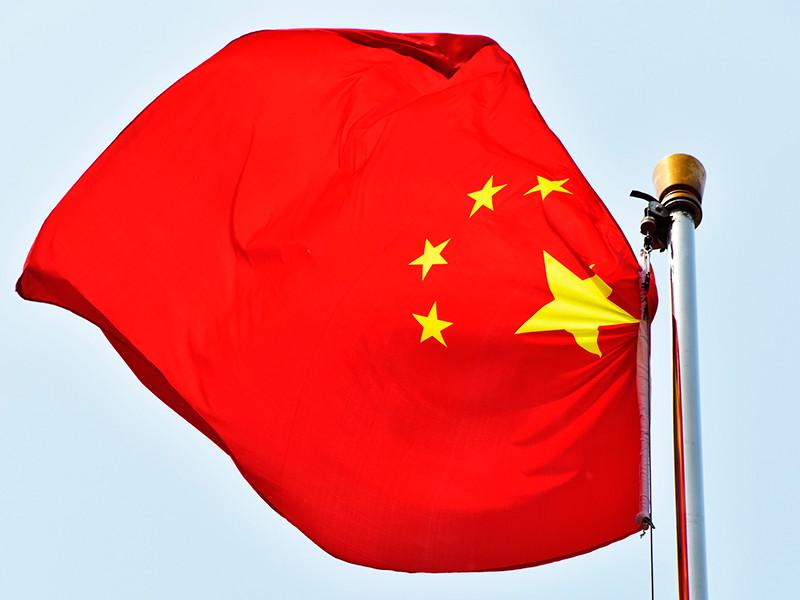 Китай ввел ответные санкции в отношении Великобритании