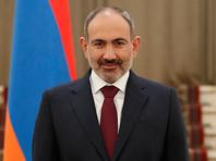 """Премьер-министр Армении Никол Пашинян пришел к выводу, что его дезинформировали по поводу ракет российских комплексов """"Искандер"""", которые якобы не сработали во время конфликта в Нагорном Карабахе"""