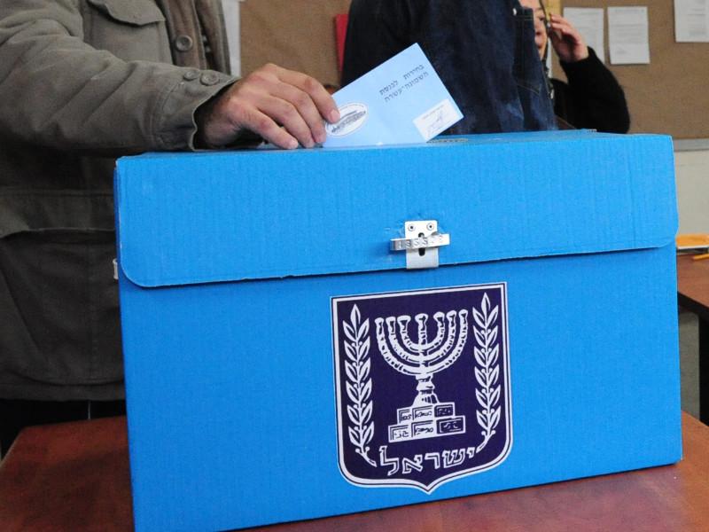 В Израиле прошли четвертые за два года парламентские выборы