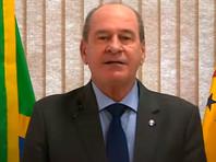 Министр обороны Бразилии ушел в отставку по требованию президента. За ним последовали главкомы сухопутных войск, ВВС и ВМС