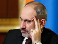 Пашинян объявил об увольнении главы Генштаба Армении, президент оспорил его в Конституционном суде