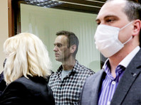 Великобритания вслед за ЕС и США призвала допустить к Навальному врачей