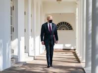 Президент США Джо Байден планирует объявить, что в ближайшие месяцы выведет всех американских военных из Афганистана. Об этом сообщает газета The Washington Post со ссылкой на источники, знакомые с планами главы Белого дома