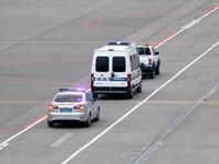 Германия выдала РФ участника крупного ограбления в Москве, принесшего более 500 млн рублей
