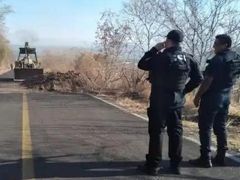 В Мексике новый наркокартель Халиско начал атаки с неба на силовиков, используя беспилотники со взрывчаткой C4