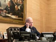 CNN: Байден во время недавнего телефонного разговора предупредил Путина о планах ввести санкции
