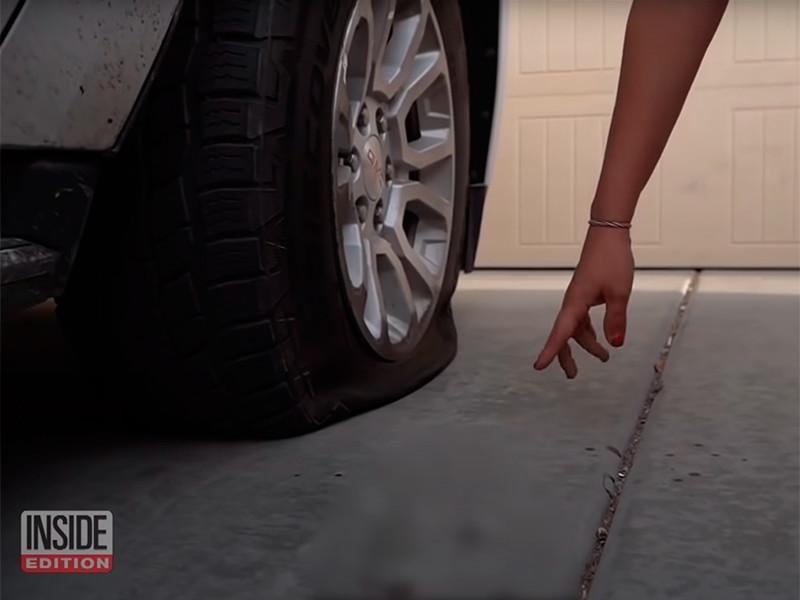 В Аризоне полиция нашла преступника по оставленной улике - его пальцу