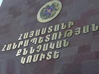 В Ереване расследуют гибель дочери генерала ФСБ от выстрела в сердце