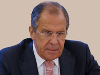 """Глава МИД Сергей Лавров 16 апреля сообщил, что российская сторона рекомендовала Салливану """"поехать в свою столицу и провести там подробные, серьезные консультации"""""""