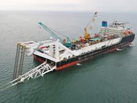 ВМС Польши отвергли обвинения Nord Stream в провокациях в Балтийском море