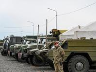 """""""То, что войска отходят, не значит, что армия не должна быть готовой к тому, что может в любой момент быть возвращение войск к границам нашей страны"""", - заявил Зелинский накануне, инспектируя позиции украинских военных в Херсонской области"""