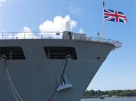 The Times: в мае в Черное море направят два корабля ВМФ Великобритании