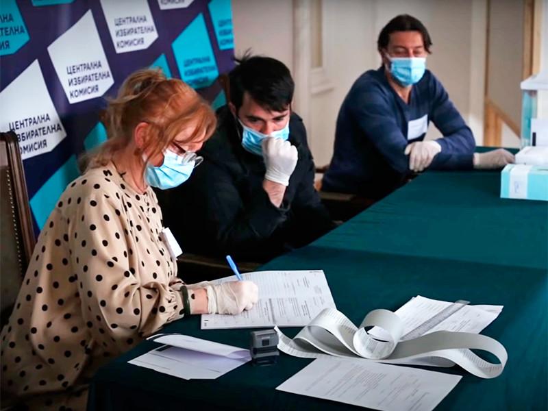 Центральная избирательная комиссия (ЦИК) Болгарии в пятницу завершила обработку протоколов избирательных комиссий и объявила официальные итоги голосования