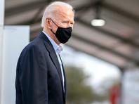 Джо Байден распорядился вывести часть войск из Персидского залива