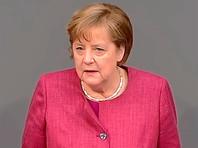 Ангеле Меркель сделали прививку вакциной от AstraZeneca
