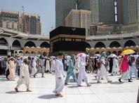 Саудовская Аравия разрешит вакцинированным совершать паломничества в Рамадан