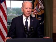 США выполнили свою миссию в Афганистане и приступят в мае к упорядоченному выводу американского контингента, заявил американский президент Джо Байден