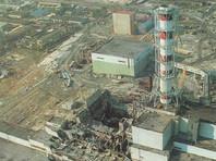 СБУ обнародовала секретные документы КГБ о трагедии на Чернобыльской АЭС
