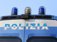 В Италии в рамках антимафиозной операции арестованы почти 100 человек