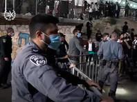 Более 40 человек погибли в Израиле во время празднования Лаг ба-Омер (ВИДЕО)