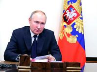 Американский лидер назвал свой недавний разговор с российским коллегой Владимиром Путиным откровенным и уважительным, и выразил уверенность в том, что и российский, и американский народы стремятся к миру