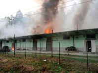 16 октября 2014 года в селе Врбетице Злинского края в Чехии произошел взрыв на складах боеприпасов. В результате погибли два человека