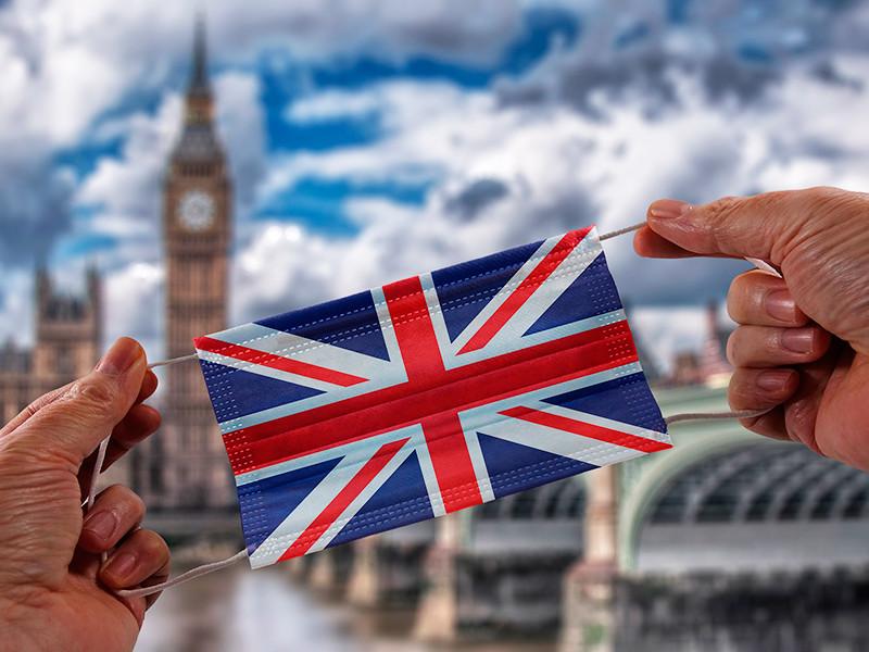 Lancet: ученые опровергли повышенную смертоносность британского штамма коронавируса