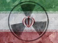 В Иране произошел  инцидент на объекте в Натанзе, где происходит обогащение урана