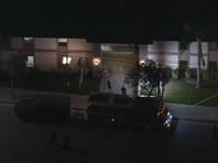 Неизвестный открыл стрельбу в офисном здании в Калифорнии, погибли 4 человека, в том числе ребенок