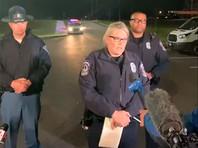 В Индианаполисе в результате стрельбы на складе FedEx погибли 8 человек