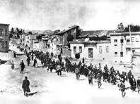 Как отмечается, Байден назовет геноцидом депортацию, голод и массовые убийства армян турками-османами, начавшиеся в 1915 году