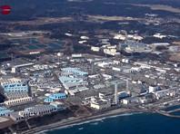 """Власти Японии разрешили слить в океан более 1 млн тонн воды с АЭС """"Фукусима-1"""""""