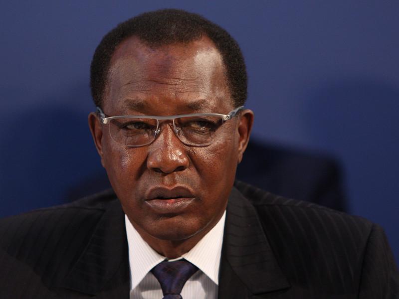 68-летний президент Чада Идрис Деби, накануне победивший на выборах, отправился праздновать на передовую и был убит